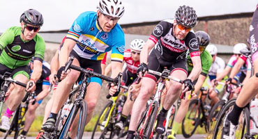 CYCLING IRELAND OPEN RACING