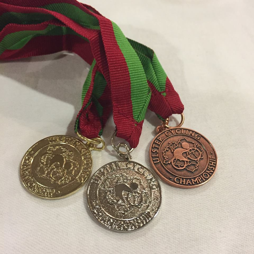 youth awards medals
